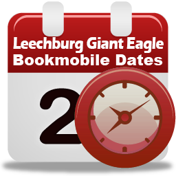 Bookmobile Dates